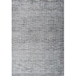 Bismark Gray Area Rug