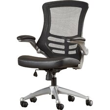 orrstown highback mesh desk chair