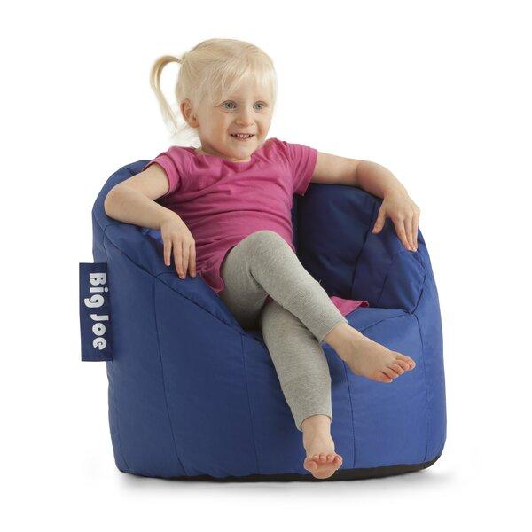 Comfort Research Big Joe Kids Bean Bag Lounger U0026 Reviews | Wayfair