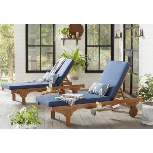 Poolside Lounge Chairs   Wayfair