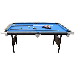 Fairmont Portable 6u0027 Pool Table