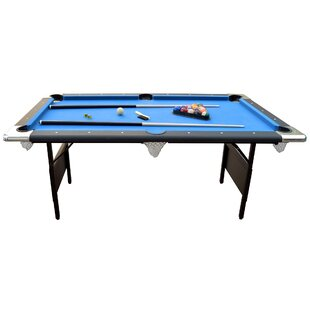 Mini Under In Length Pool Tables Youll Love Wayfairca - Pool table length