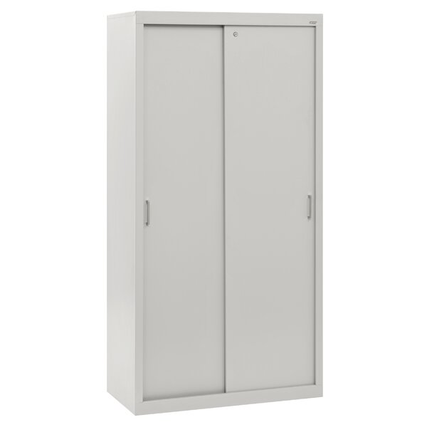 Modest Sliding Cabinet Door Ideas