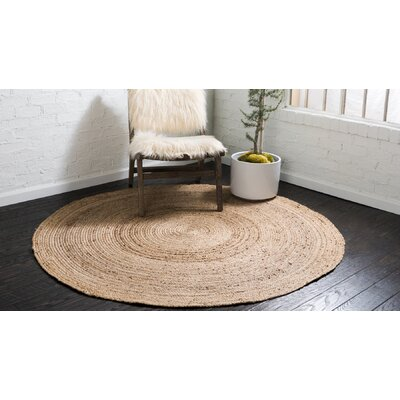 Braided Round Area Rugs You Ll Love In 2019 Wayfair