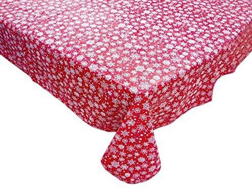84 Round Vinyl Tablecloth | Wayfair
