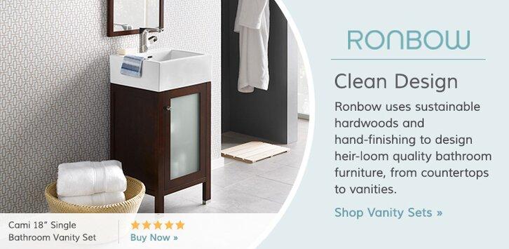Ronbow Bathroom Sinks ronbow | wayfair
