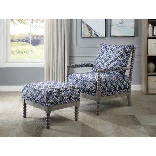 Spindle Armchair | Wayfair.ca