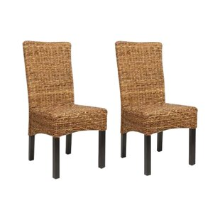 Humphries Dining Chair (Set of 6) by Bay Isle Home