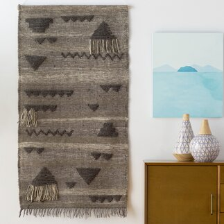 Wall Hangings modern wall décor + wall art | allmodern
