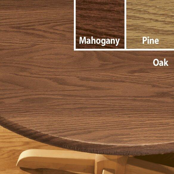 Violet Linen Woodgrain Elastic Table Cover Wayfair
