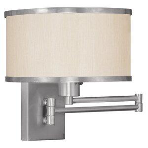 Cana Swing Arm Lamp