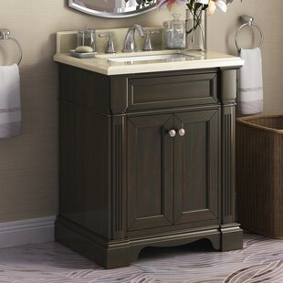 Bryon 28 Single Bathroom Vanity Set