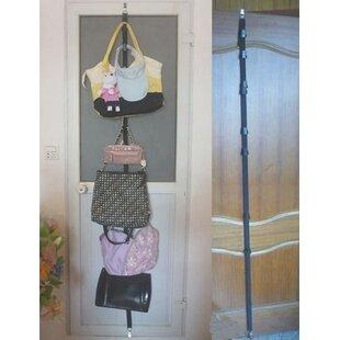 Flexible Vertical Wall Hook