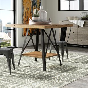 Laguna Reclaimed Counter Height Dining Table