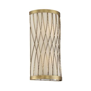 Eliot 2-Light Wall Sconce