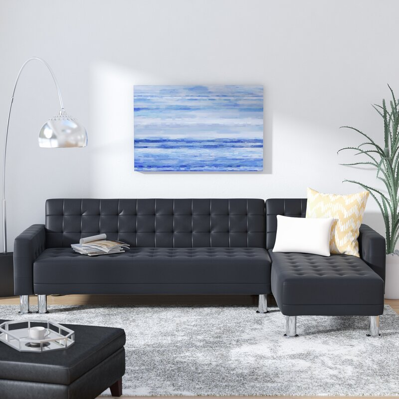 Bentley Sleeper Sectional : bentley sectional - Sectionals, Sofas & Couches
