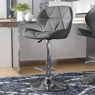 Jacquline 30 Swivel Bar Stool