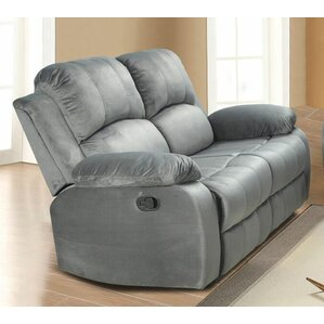 Iseabail Reclining Loveseat by Beverly Fine Furniture
