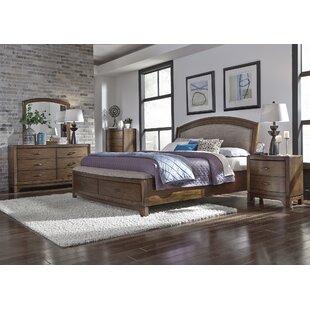 Aranson Platform Configurable Bedroom Set