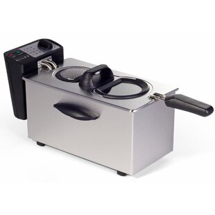 3.5L Fryer by Igenix