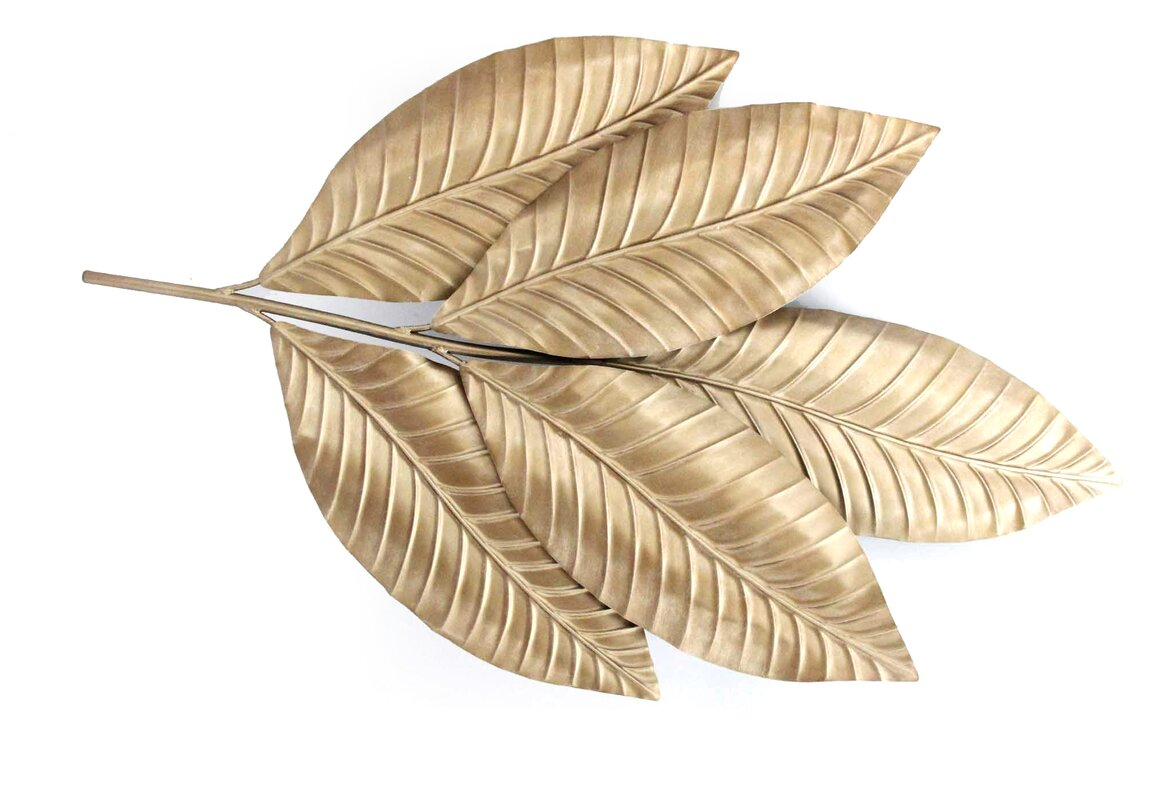 Fantastic Wall Leaf Decor Pictures - Art & Wall Decor - hecatalog.info