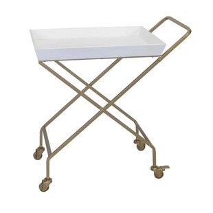 Bar Cart Today Only Sale