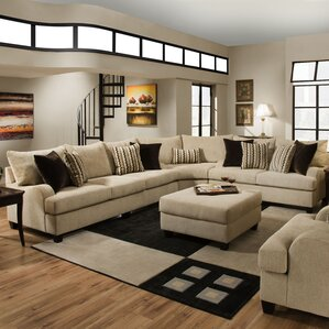 Matherville Sectional by Red Barrel Studio
