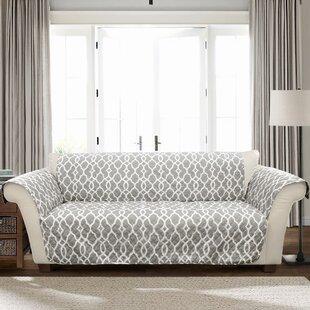 Slipcover For 3 Cushion Sofa | Wayfair