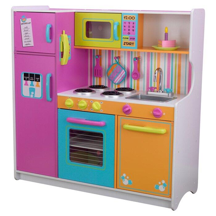 Kidkraft Kitchen Blue