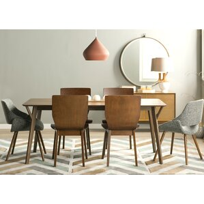 Dining Table rectangular kitchen & dining tables you'll love | wayfair