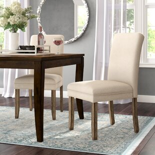 upholstered dining chairs white romeo upholstered dining chairs set of 2 joss main