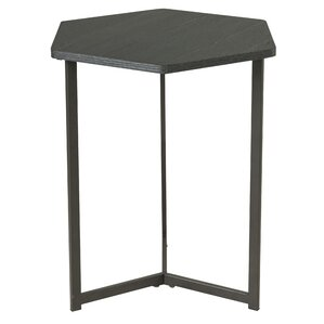 Prather Modern End Table by Varick Gallery