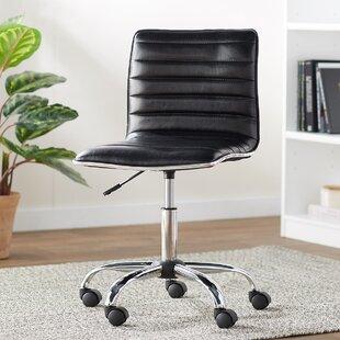 Calhoon Mid Back Desk Chair