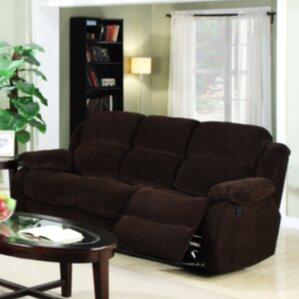 Austin Recliner Sofa by Flair