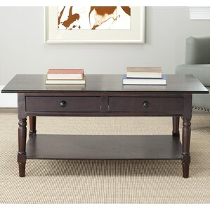 Hugh Coffee Table by Charlton ..