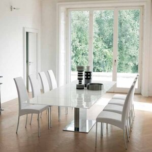 Oasi Extendable Dining Table by Bontempi Casa