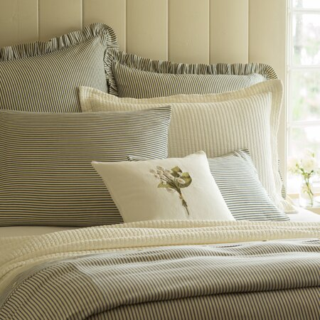 Fantastic Camden Stripe Duvet Cover Complete Home Design Collection Barbaintelli Responsecom
