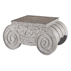 Barefield Coffee Table by Astoria Grand
