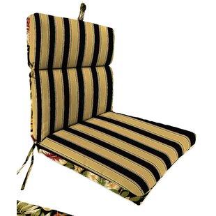 Universal Indoor/Outdoor Adirondack Chair Cushion