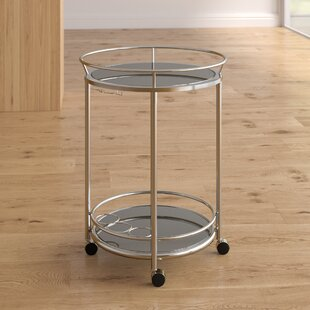 Juwan Bar Cart