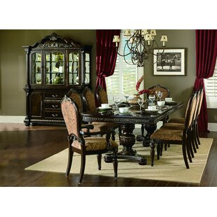 Clearwell 9 Piece Extendable Dining Set