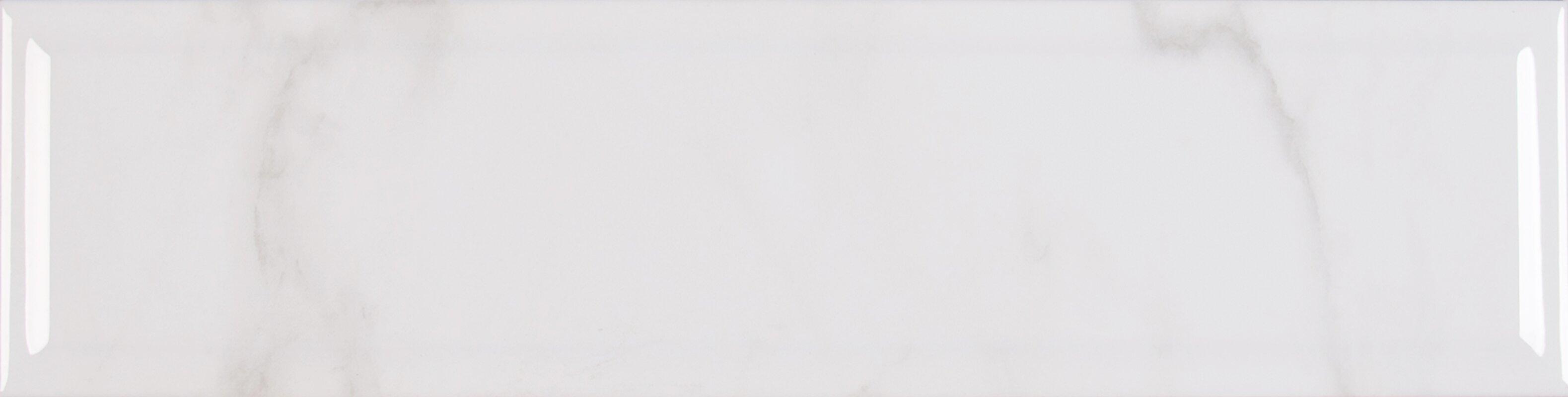 Msi classique carrara 4 x 16 ceramic tile in white reviews classique carrara 4 x 16 ceramic tile dailygadgetfo Choice Image