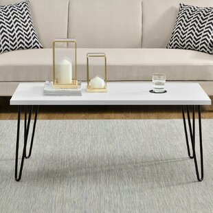 White Washed Coffee Table | Wayfair