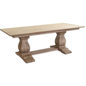 Mariana Dining Table by Bungalow Rose