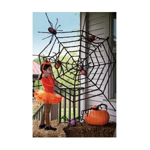 outdoor halloween decorations you 39 ll love wayfair. Black Bedroom Furniture Sets. Home Design Ideas