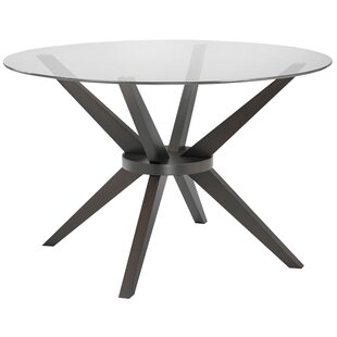 Modern Contemporary Dining Room Table Bases Only Allmodern