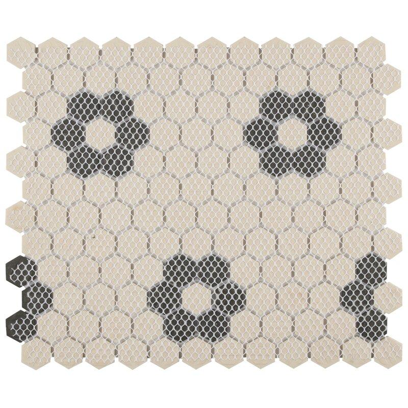 New York Hexagon 0 875