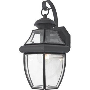 Mellen Led Outdoor Wall Lantern