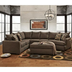 Casey Sectional by Wildon Home ?