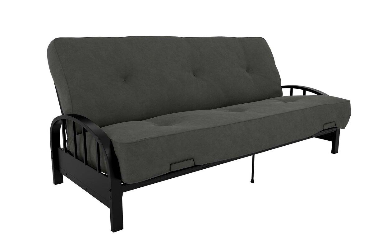 Metal Futon Bed